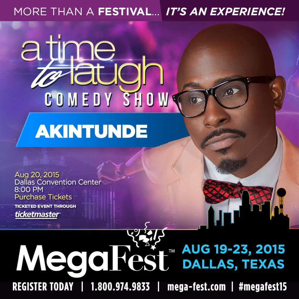 Get Ready - Get Ready! @sherylunderwood @MarcusDWiley @FunnyAida @Lavellthacomic @brandontjackson  #Megafest15 http://t.co/plMUOF1fHO
