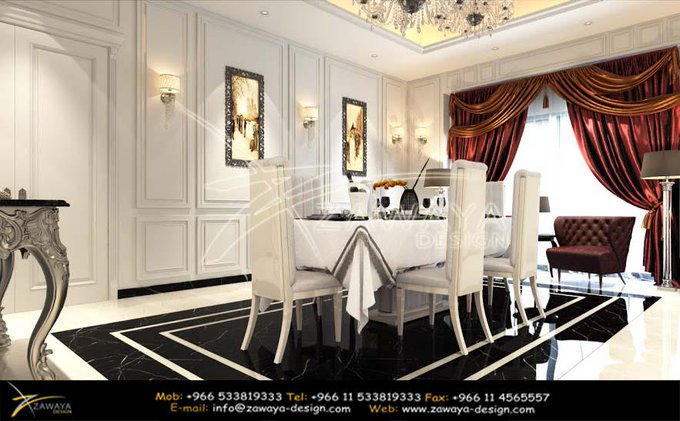 """3d design from twitter @ZAWAYA_DESIGN"
