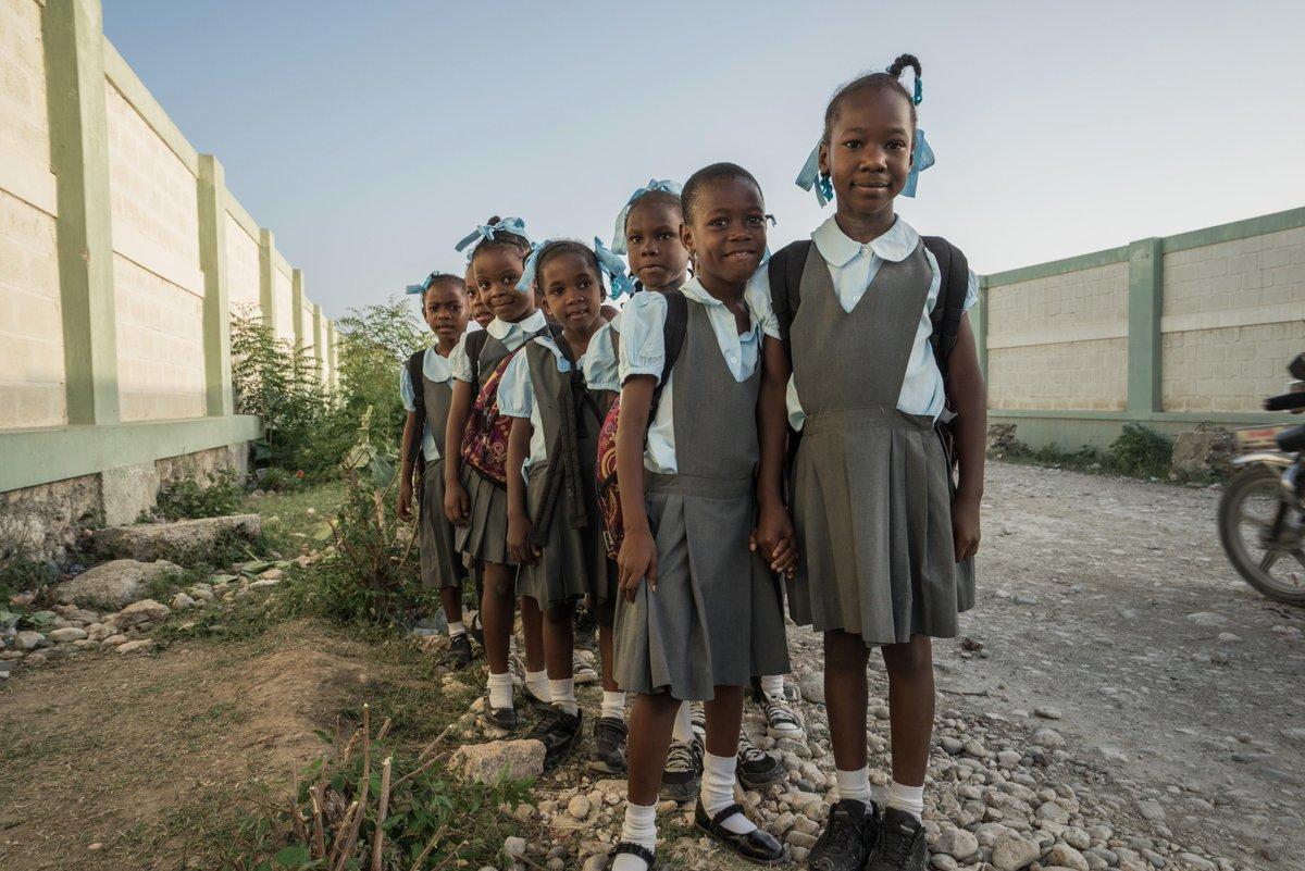 #MakeLifeBetterIn3Words: Education for everyone. http://t.co/PgG9Mv2uJk