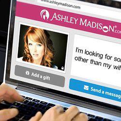 ashley madison login