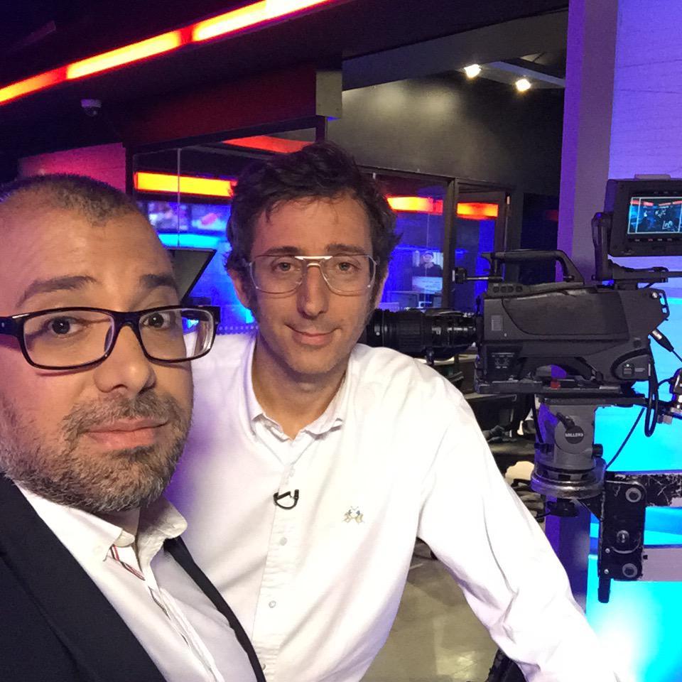 Hoy estaré con @matiasdelrio en Uuuuuuultimaaaaa Mirada hablando de Internet gratis y tendencias http://t.co/CzMrasnBsu