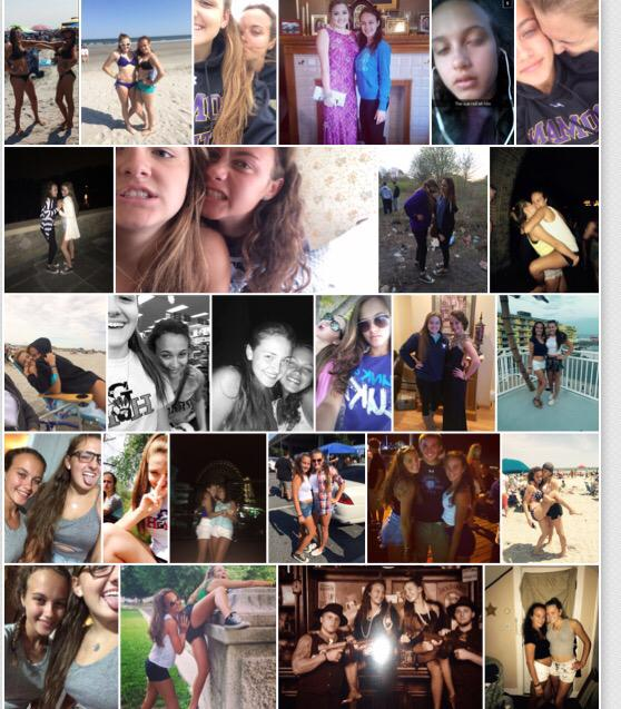 Happy 16th birthday to my bestfriend aka Beyonce love you so much hoe! enjoy your day