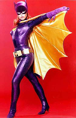 Sorry to say that TV's Batgirl and 60's icon Yvonne Craig has passed away after a long battle with cancer... http://t.co/S3P9vLhLa7