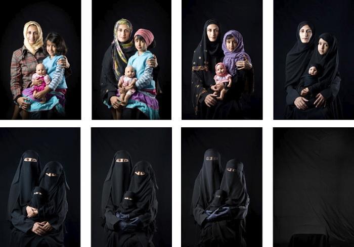 La Disparition, par Boushra Almutawakel #JournéeMondialeDeLaPhotographie http://t.co/QPkXoFQeLj