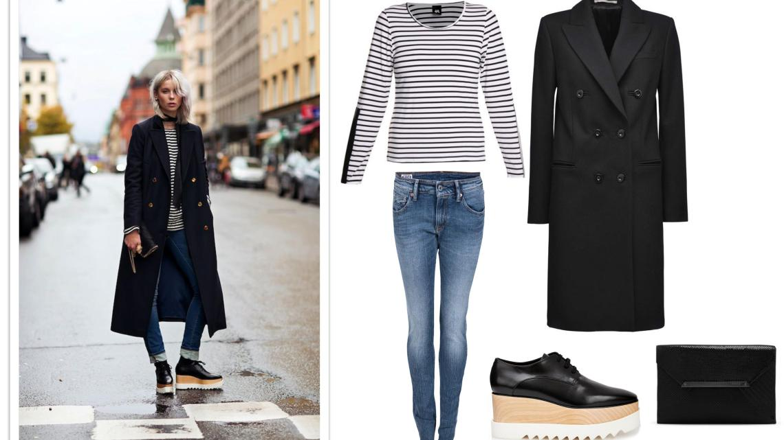 Fashion Around The World How To Dress Like A Scandinavian