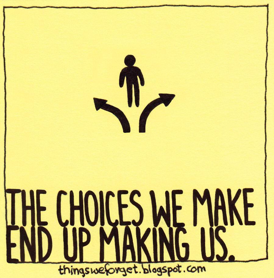 #choose better #thingsweforget http://t.co/1LmC6KFrVj