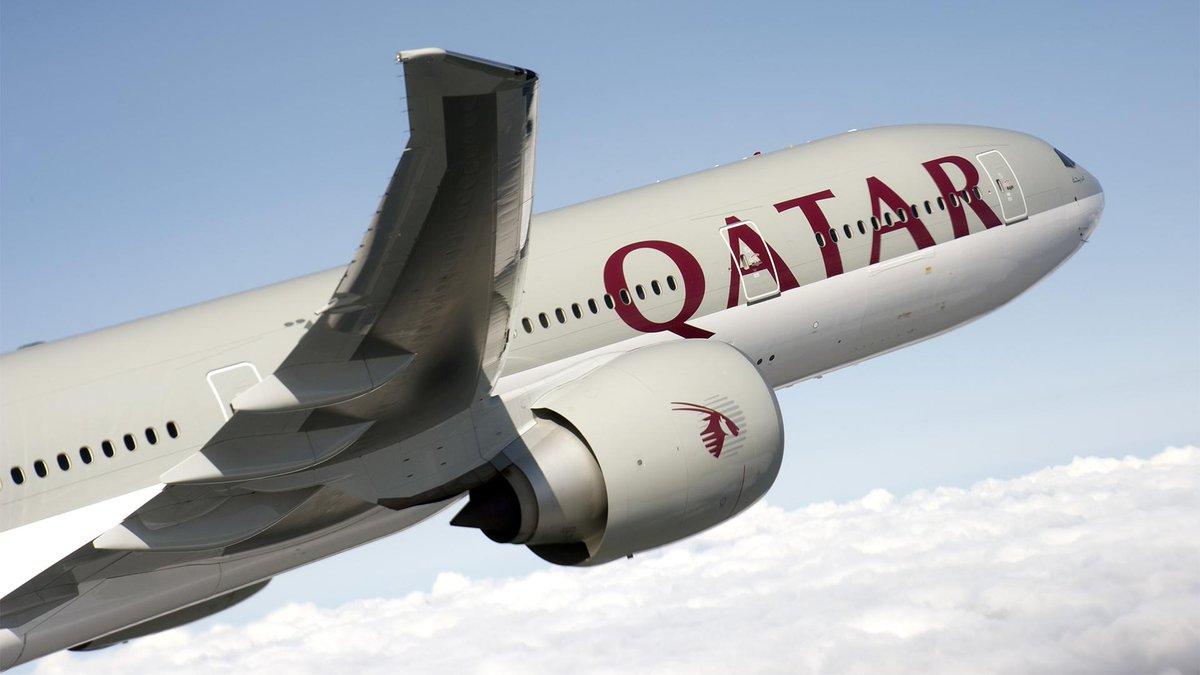 تعرف على مزايا اتفاقية الرمز المشترك بين الخطوط_الجوية_القطرية و الخطوط الملكية ا