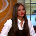 RT @CBSThisMorning: You learn so many things when you allow yourself to be free. -- @ciara on approach for new album