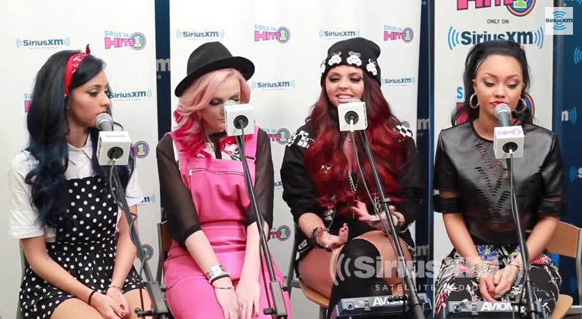 "Watch this amazing cover of ""We Are Young"" #tbt http://t.co/oRMC42ontN @LittleMix @MorningMashUp  @SiriusXMHits1 http://t.co/cBQn2YfylL"
