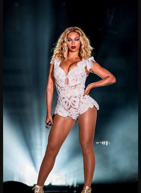 Happy Birthday to Beyoncé!! I love her so much & I hope she sees my message amount the thousands of bday notifications