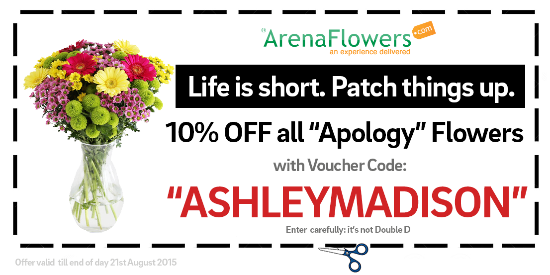 A special offer for those who have some explaining to do today... http://t.co/G5vD5Jes1n