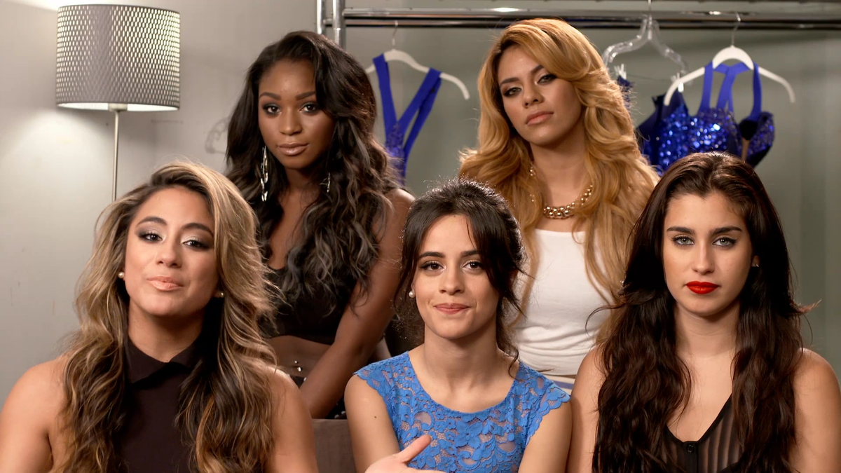 #Harmonizers! Watch your girls @fifthharmony on #ABDC tonight at 11/10c! It's worth it