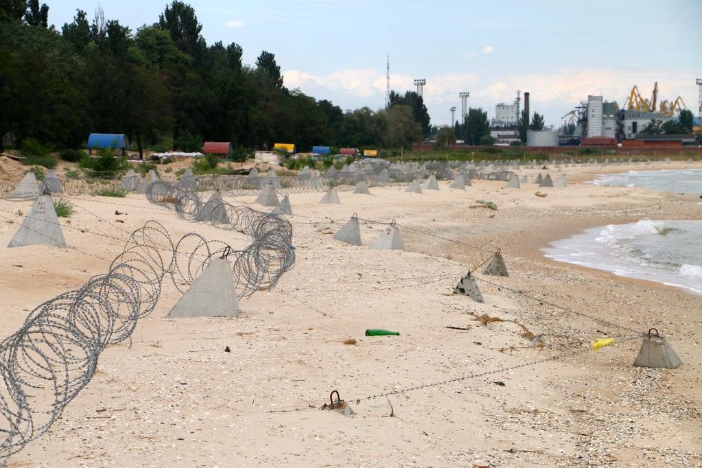 Украина готовит химическую атаку в Мариуполе