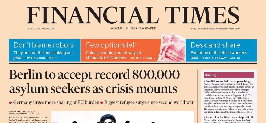 Yes: 800,000. EIGHT HUNDRED THOUSAND. Puts Calais in perspective doesn't it? http://t.co/hQK5cqAG7m