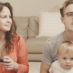 Congratulations to @MrsGiFletcher and @TomMcFly who are expecting their second baby! http://t.co/jTVPMI1zsp http://t.co/h9JYmibNYG