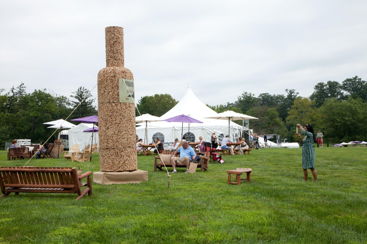 Epicurience Virginia 2015 is here! It kicks off w/ Loudoun Wine Awards and goes all weekend! http://t.co/trV2YwSDaY http://t.co/HWcmVOaoow