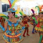 #Bolivia presente con sus danzas en la Expo Milán http://t.co/0NWZyvQevz http://t.co/QbbvqSiZZ2