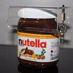 Alemão cria cadeado para trancar pote de Nutella http://t.co/gih6ZSAIFO #PlanetaBizarro #G1 http://t.co/q9OYiD5xlp