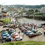 Mini madness in North Devon for The Legendary Grand Tour 2015 http://t.co/pjIs68Omky @OceanMINI @MINIUK @lookatmymini http://t.co/tL7VNLmd6T