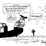 La crise migratoire vue par #Kroll http://t.co/QQAgHS5j7y http://t.co/CP2EUicKVq