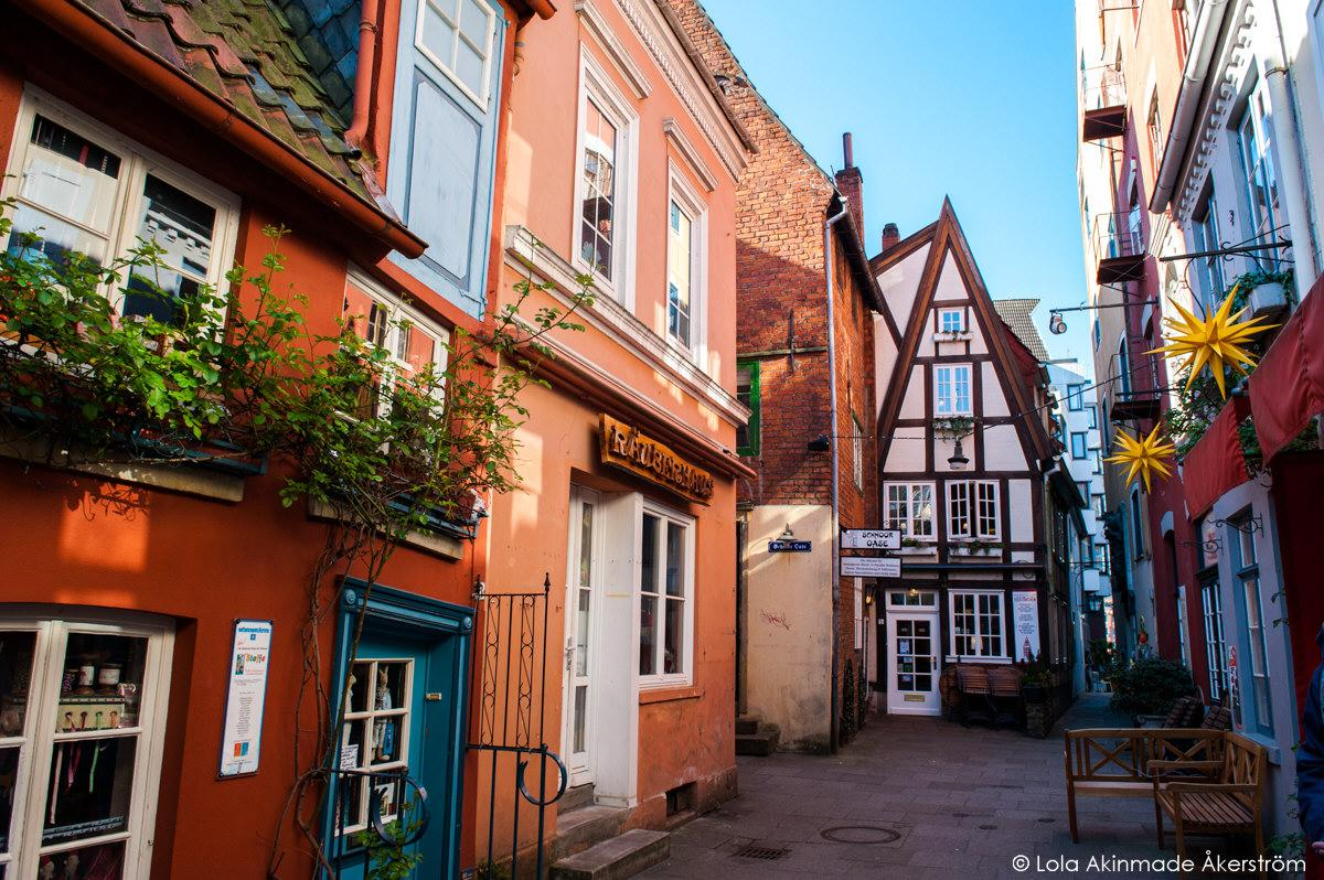 In Photos: Day trip in #Bremen - Geotraveler's Niche http://t.co/JjNjAY1LPw #JoinGermanTradition http://t.co/dHGA717EC7