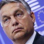 Victor Orban sur les migrants: «Le problème n'est pas européen, mais allemand» http://t.co/7QyLlU1Wz3 http://t.co/frbgAMNL36