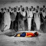 Aantal #vluchtelingen opgenomen door de meest rijke landen uit het Midden-Oosten: 0. Walgelijk. http://t.co/3z0XJzdhdE