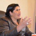 Senadora dice que no hay mujer del MAS que esté a la altura del Vicepresidente http://t.co/LOmID2pqyN #Bolivia http://t.co/QHwBSbD1Xh