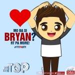 I-RT na ang photo na to kung gusto mo ng surprise from @BryanOlano! RT lang nang RT hanggang Sunday! #TTTPArty http://t.co/eRfSQzMYPJ