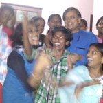 The older kids at the Sri Chitra Home were in a celebratory mood this Onam! http://t.co/R1ZysbKlxV