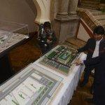 Evo Morales lanza programa de 1.624 millones de dólares para construir 46 hospitales http://t.co/HrCo029Q1l http://t.co/iRmmObrq32