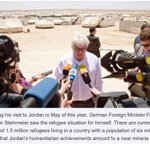Yes indeed #Jordan s humanitarian achievements amount to a near miracle #refugeecrisis #Jo #EU #UN http://t.co/sNm4IPFKsG