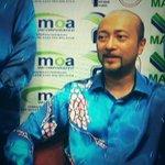 #Awani745 Mukhriz: Belum terima notis pemecatan jawatan MB @501Awani sebentar lagi http://t.co/rkxO3r1EtR
