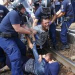 Europa ist tot. Wir brauchen ein anderes. #Bicske http://t.co/W8HcOvc9nN