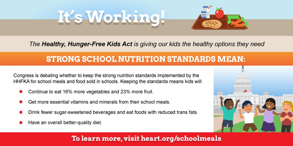 Lawmakers: kids are excited to go #Back2Healthy and we can't go back on healthy school meals http://t.co/pDbnlxg8um http://t.co/QLP97UCP2d