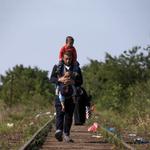 À un taux demploi des immigrés égal à celui des natifs, la Belgique gagnerait 1% de son PIB http://t.co/qBBytMZUod http://t.co/duiKpMceP0