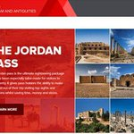 "Did you know ""Jordan Pass"" - a unified entry ticket was launched to enter touristic places in #Jordan? jordanpass.jo http://t.co/LefYAILf6H"