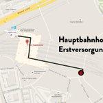 Falls Ihr etwas zum #Hauptbahnhof bringen wollt, hier melden! http://t.co/LyfsKTkKn1 #trainofhope #hbfvie