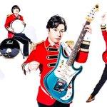 ザ・キャプテンズ、脳疾患が結んだ縁から生まれた新曲MV公開 http://t.co/cRNr1JwpAY http://t.co/pfbdRTiMwz