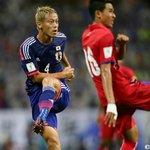 【試合後談話】 無回転ミドル弾の本田、勝利喜ぶも「もっと質の高いプレーを見せたかった」 http://t.co/qrZ3p9TxSV 日本(@jfa_samuraiblue)はアジア2次予選でカンボジアと対戦しました。#daihyo http://t.co/rrophlPhaZ