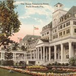 TBT #PalmBeach history: Royal Poinciana Hotel became largest wooden building on earth: http://t.co/Uquw8qwPSJ http://t.co/AuH6V2BVKf