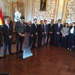 Alfredo Benitez, como secretario de Administración en el Ayto encabezado por @AlfonsoMtz_Mx http://t.co/PbcCk84avI