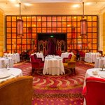 Eat dinner in style at one of the most luxurious restaurants in #London: http://t.co/niv1gXS2Nl http://t.co/lPyBj4ZM0u