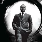 "Smh RT @RevoltTV: James Bond author says Idris Elba is ""too street"" to play the suave spy: http://t.co/bjtXiXgyiN http://t.co/LNqsyabBn0"