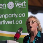 Elizabeth May calls for return of door-to-door mail delivery by Canada Post http://t.co/EvCuhillQH #elxn42 #cdnpoli http://t.co/qX8a8gfMIc