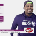 Marshawn Lynch just popped up on a shopping channel to hilariously sell Skittles. http://t.co/vo7omD2vyY http://t.co/Vv7KFUuWu3