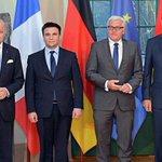 Rusia propone reunión de titulares de Exteriores del cuarteto de Normandía para dentro de 10-12 días @teleSURtv http://t.co/7X7lZt84Oo