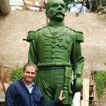 "Si tiran la estatua de Porfirio Díaz ""la volvemos a subir"": presidente de #Orizaba #Veracruz http://t.co/faeht1ArFz http://t.co/hfarTcKIi8"