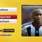 BREAKING: Sky Sources: @WBAFCofficial reject third bid for Berahino from @SpursOfficial. #SkyDeadlineDay #SSNHQ http://t.co/gZIFOhtKDR