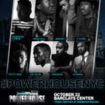 """???? ???? ???? The VIP #PowerhouseNYC Pre-sale starts NOW enter keyword: """"Power"""" - Get your tix here: http://t.co/jEDRoO9iWC http://t.co/urR462nIka"""